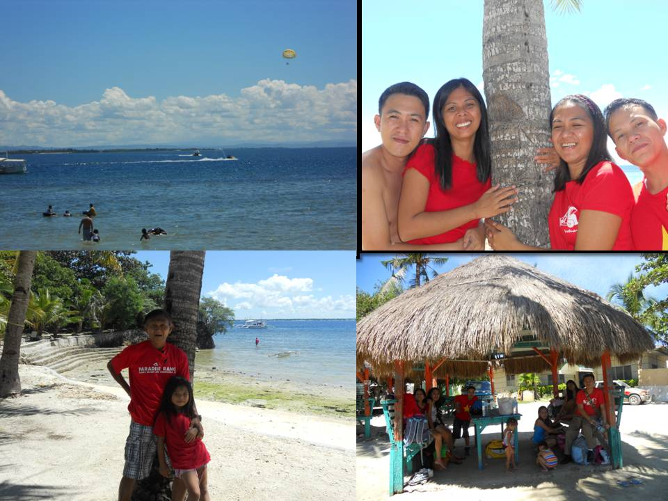 My Comings and Goings Cebu City Local Sights Experience Taoist