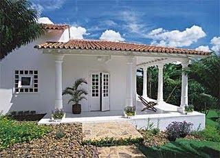 Fotos de casas pequenas for Fachadas de casas modernas wikipedia