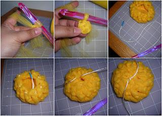 Crochet Pot Scrubber Patterns Crochet Club