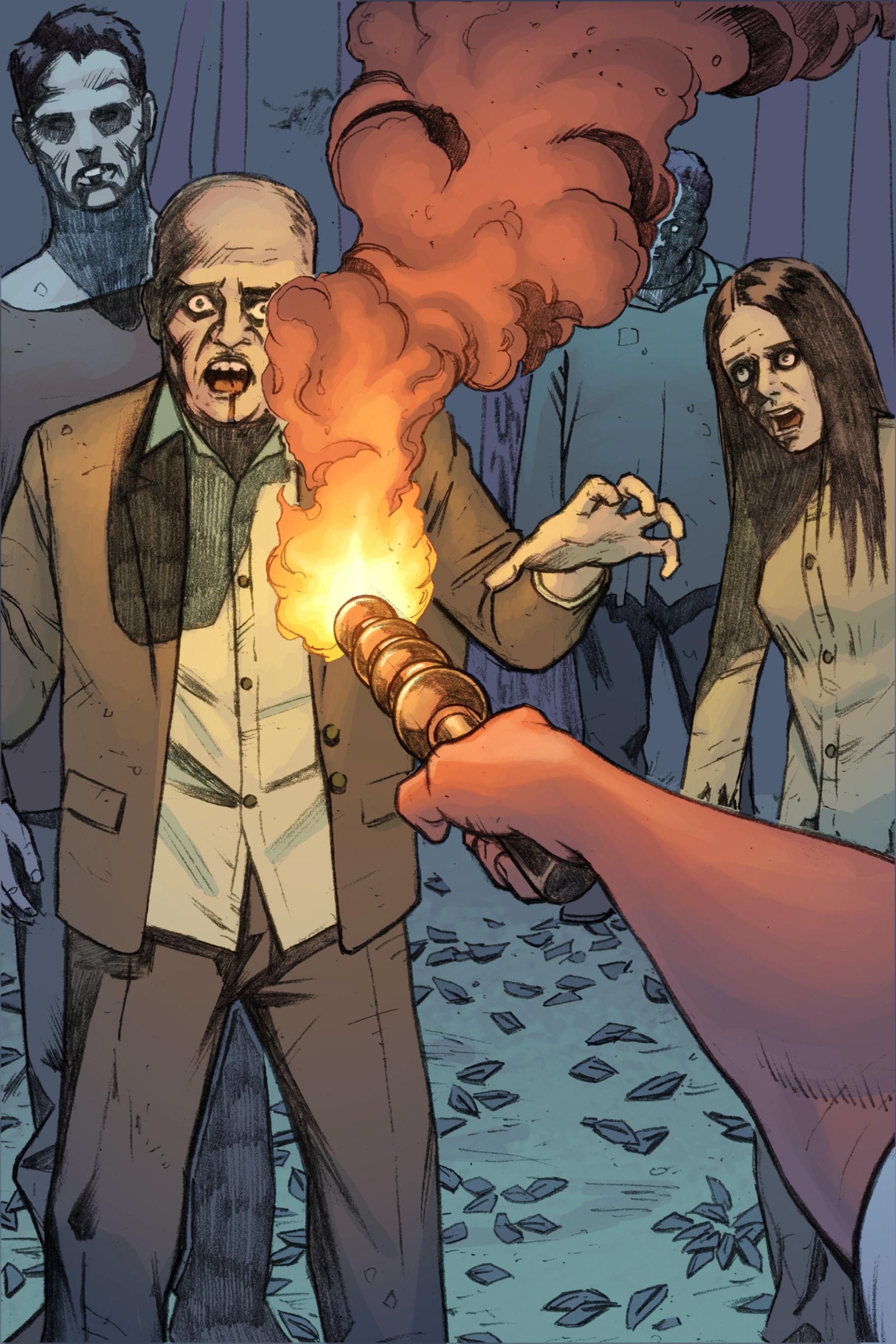 Read online Soul comic -  Issue #2 - 85