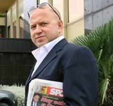 Dimitri Seluk