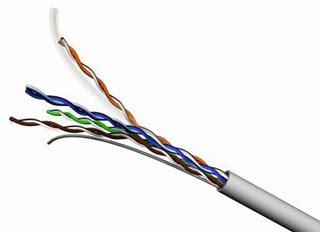 кабель витой пары