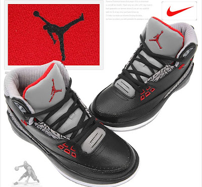 0789b625226cde paypal Online sell nike jordan shoes  JORDAN 235 TEAM-GS ID 332097-061  108