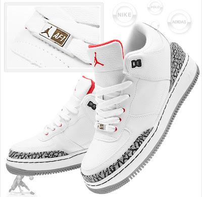 b725473bc6922f paypal Online sell nike jordan shoes  AIR JORDAN FORCE 3 GS ID 323947-161   89