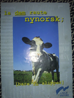 gratulerer med dagen på nynorsk