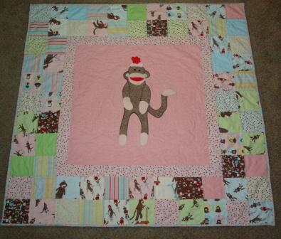 Quilting Without Obligation {Part Four)