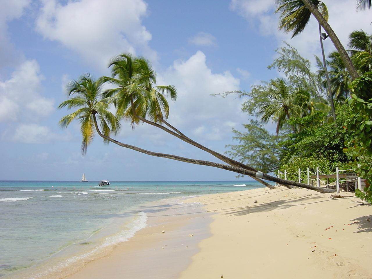 The Best Beach In Barbados Is For Sure Mullins And It Cossy Bar