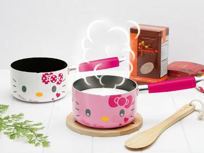 Surprize Stage Hello Kitty Sanrio