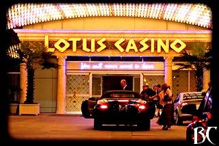 Percy jackson casino lotus