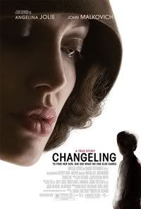 Changeling Movie