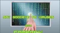 Se un virus non si elimina dal pc, rimuoverlo con la scansione avanzata ComboFix