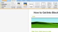 Creare siti gratis con web editor facili e veloci