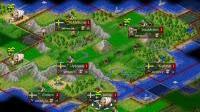 Gioca a Civilization gratis su PC e online con FreeCiv e FreeCol