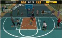 Gioco di Basket gratuito per pc con partite online: Freestyle Street Basketball