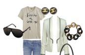 Creare la collezione di vestiti personalizzata nel negozio online di moda e abbigliamento
