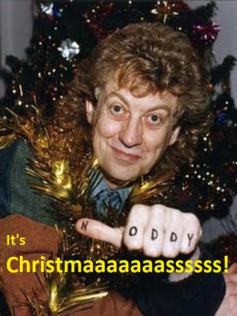 merry christmas everybody - Slade Merry Christmas Everybody
