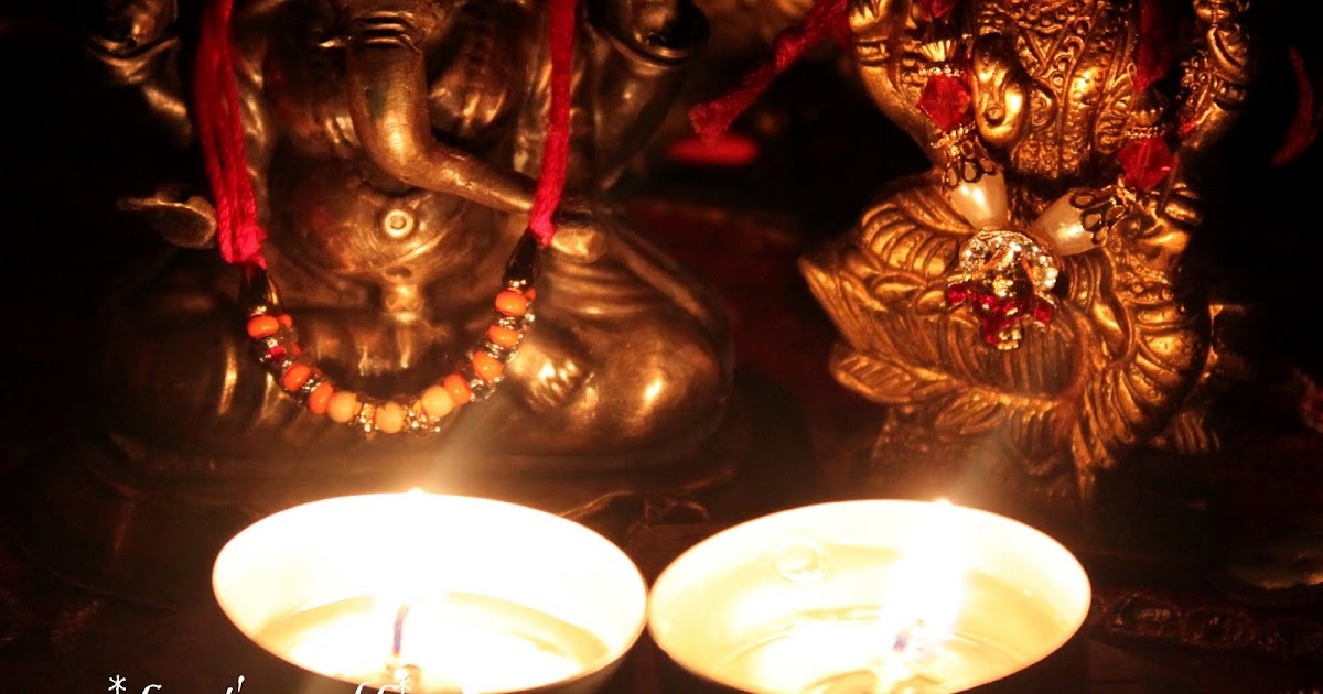 Happy Diwali Wishes Gif