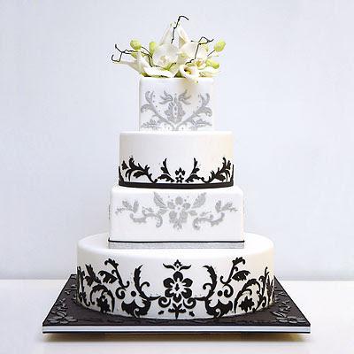 Wedding Cake de Ron Ben Israël