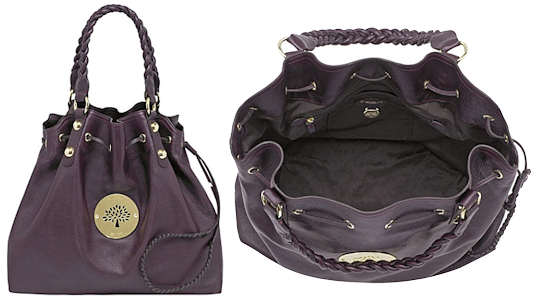 44060ec11aa7 The cheapest shop with quality   branded!  Mulberry Daria Drawstring ...