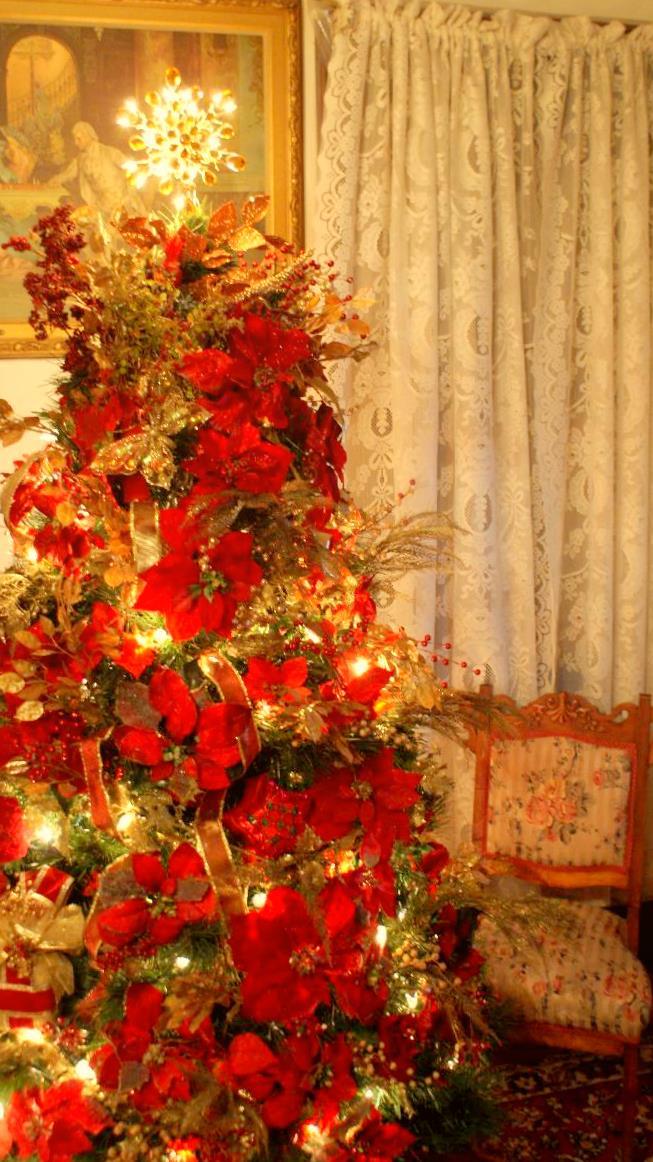 Tree Decor De Jour Meaning