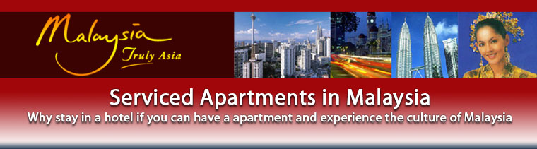 Serviced Apartments In Malaysia