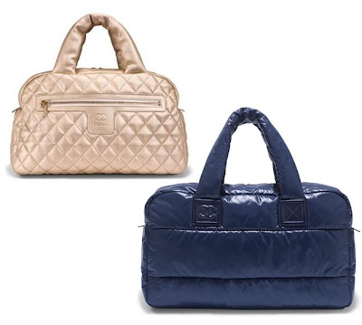 fa10a9dd5e79 I recalled seeing the pale gold bowling bag (or something similar) at the  trunk show and didn t like the leather texture (felt like pleather -  plastic ...