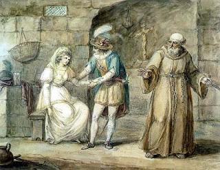 Romeo & Juliet Story? Please Help!!?