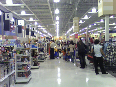 Kmart World: Special Report: Sears Grand, Viable Concept