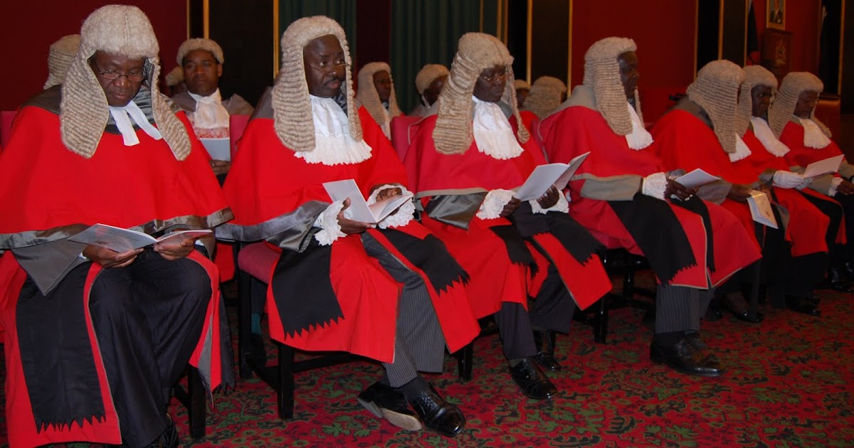 Malawi Digest: All Bingu's appointed judges are northerners