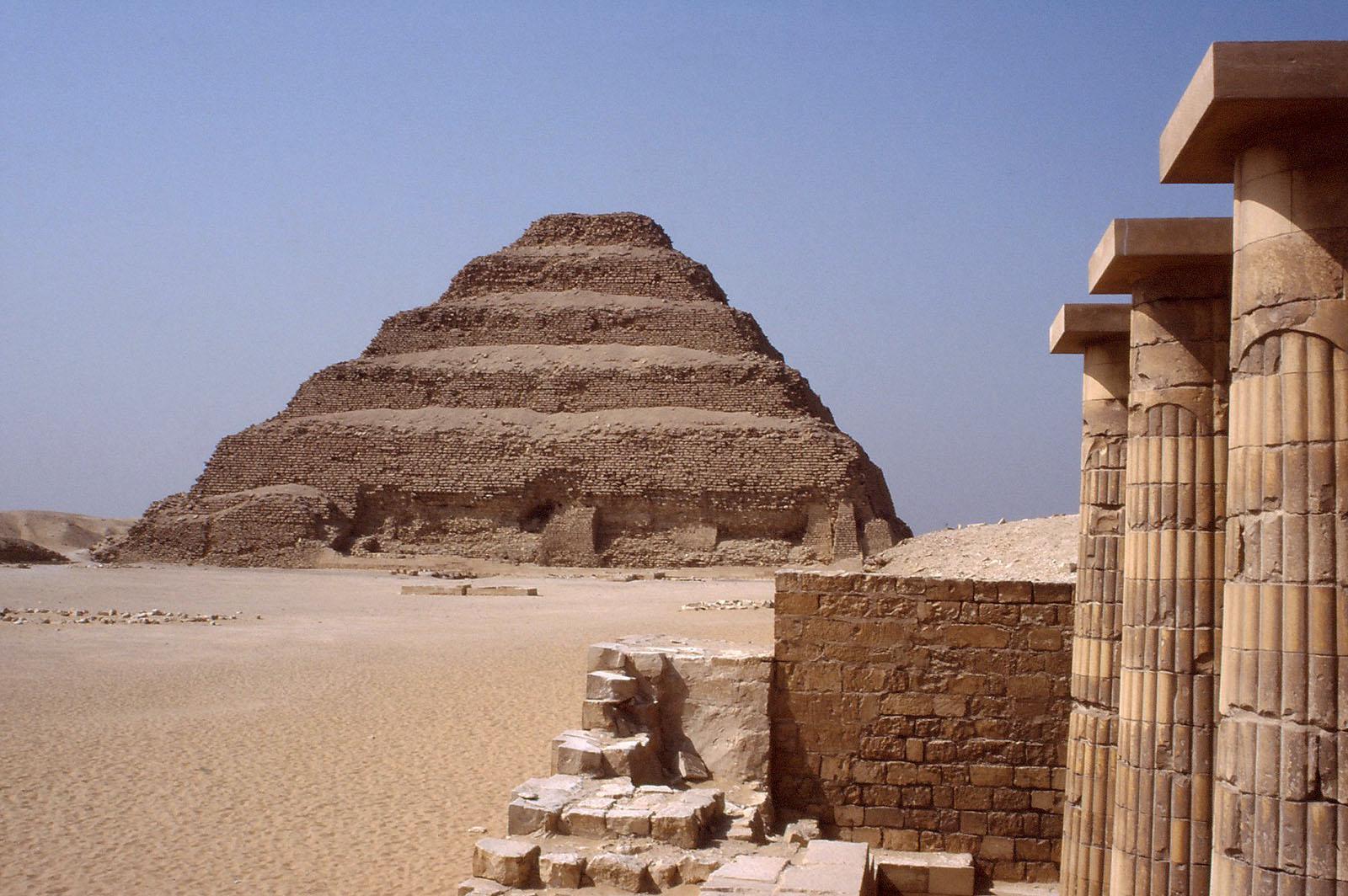 egypt pyramids sphinx inside - photo #12