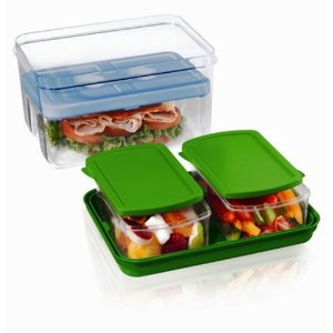 fit+and+fresh Lindsays Lunchbox: Part 1