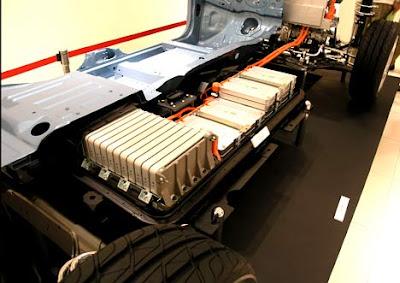 Nissan, Sumitomo Establish JV to Boost Recycling of Lithium
