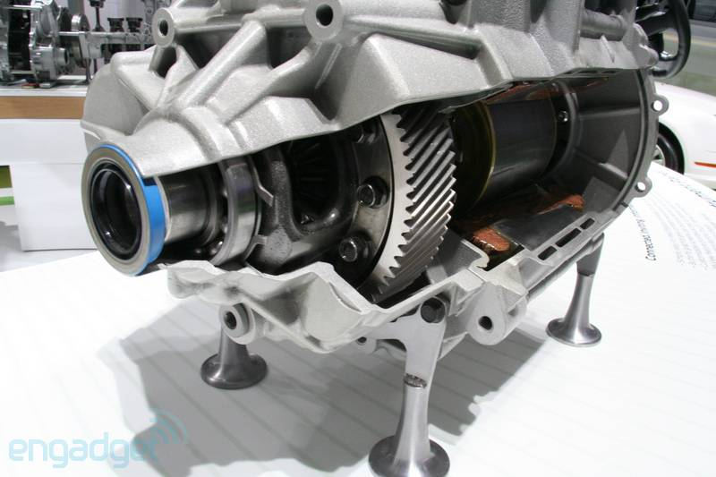 Transmission fluid capacity? - Ford Focus Electric Forum