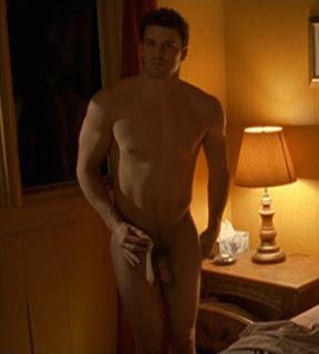 David Boreanz Naked 77