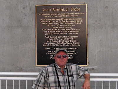 arthur ravenal bridge