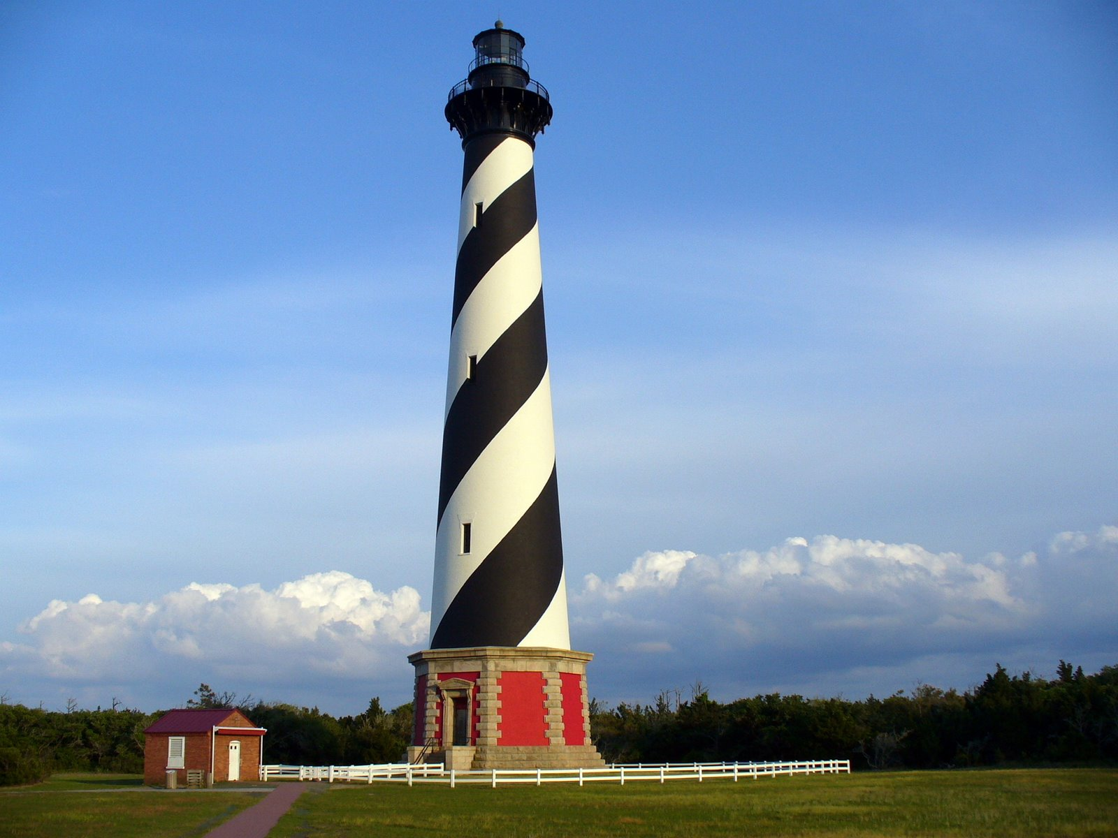 Cape Hatteras Nc New Island