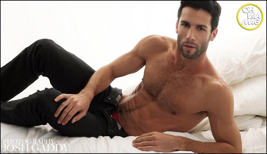 David tylor gay video