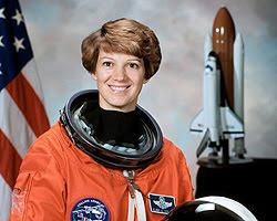 astronaut eileen collins - photo #7