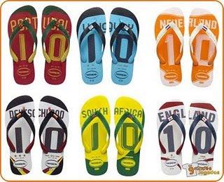fa03a6e0b A coleção inteira pode ser encontrada nas franquias da marca ou no Espaço  Havaianas da Orcar Freire em São Paulo. E o preço varia de R 25 a R 30.