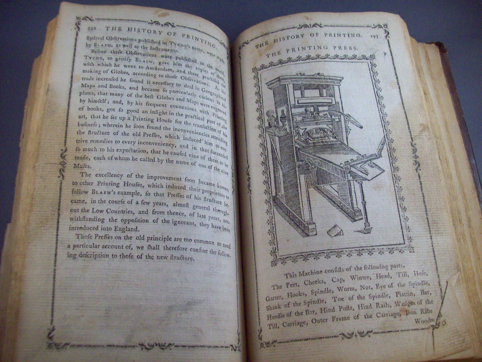 Pecan Corner 18th Century Equal Opportunity Amp Success