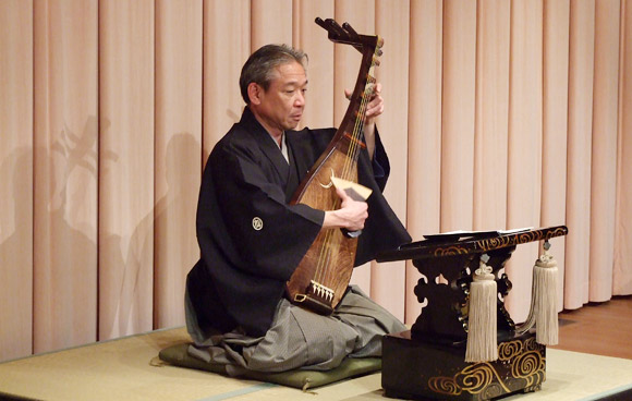 El rinc n del aikido musica tradicional japonesa for Musica orientale famosa