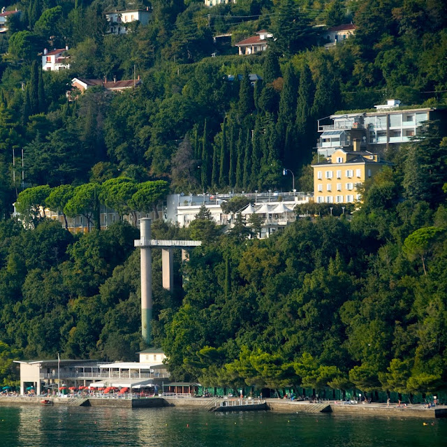 Hotel A Trieste Centro Storico