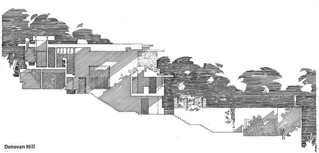 Second exemplar c house donovan hill architects