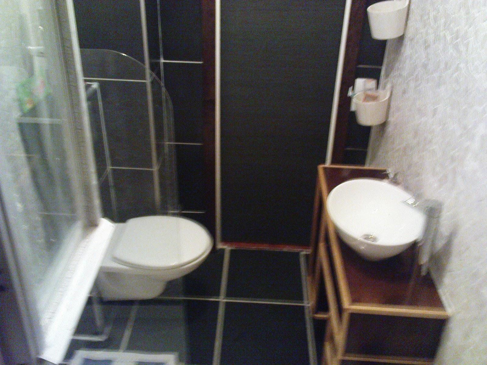 agencement et cr ation la petite salle de bain particuli re pour particulier. Black Bedroom Furniture Sets. Home Design Ideas