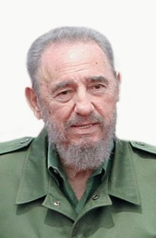 Fidel castro hijo de puta