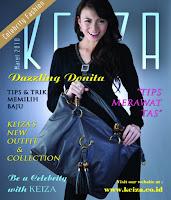 Keiza Fashion MLM