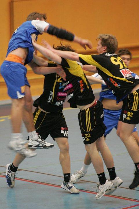 Hammarbys hela handbollsstyrelse slutar