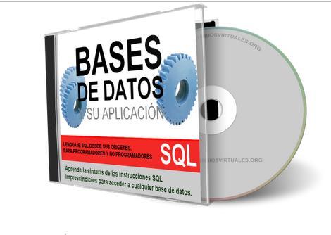 Bases de Datos para todos | juanmenr myweb