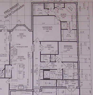 plan - Kitchen At Front Of House Plans