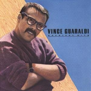 Bloggerhythms Vince Guaraldi Vince Guaraldi S Greatest